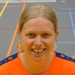 Team Sportzaken - Saskia