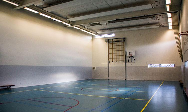 Gymlokaal Eninver Almelo