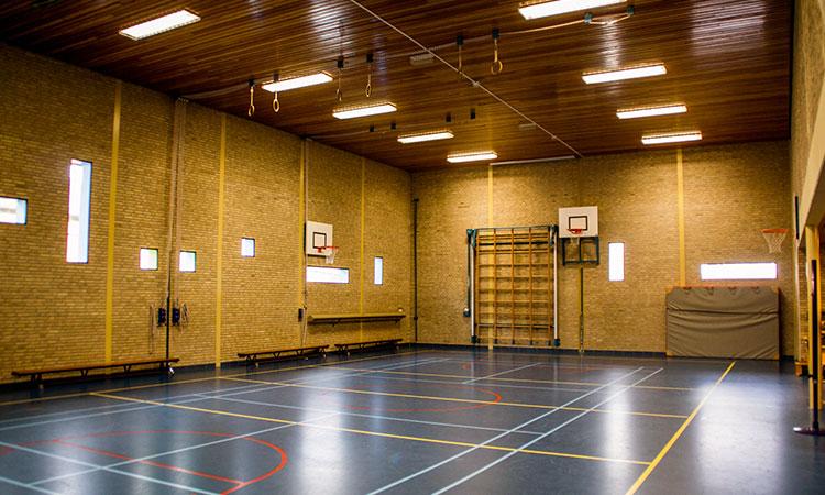 Gymlokaal Rappersweg