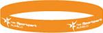 Zwembandje Oranje